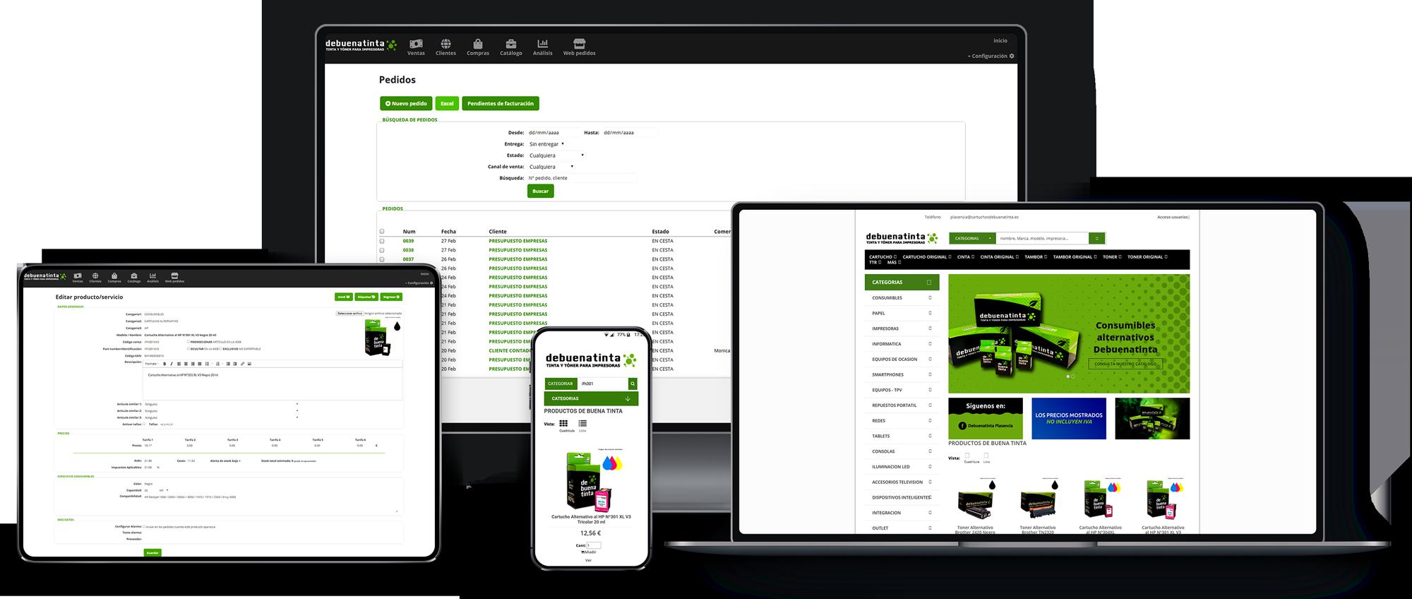 debuenatinta-herramienta-online-debuenatintastore-tienda-online-tinta-toner-erp